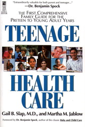 Teenage Health Care