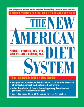 The New American Diet System