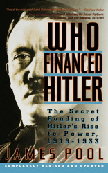 Who Financed Hitler