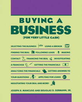Buy a Business (For Very Little Cash)