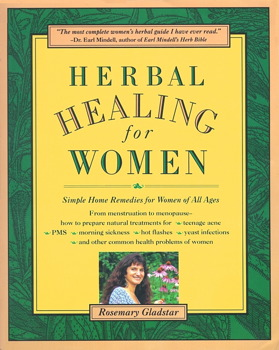 Herbal Healing for Women