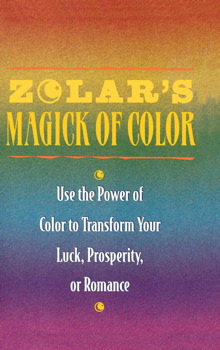 Zolar's Magick of Color