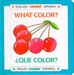 What Color? (Que Color?)