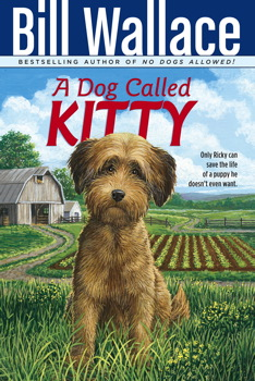 Dog Called Kitty