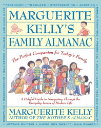 Marguerite Kelly's Family Almanac