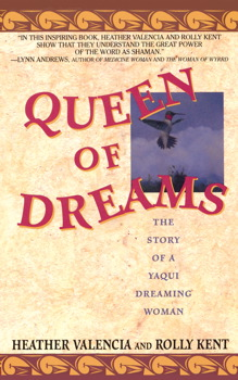 Queen of Dreams