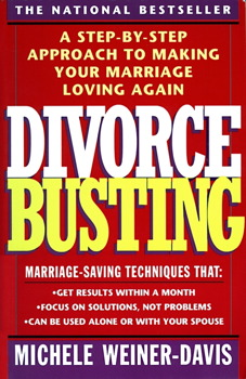 DIVORCE BUSTING