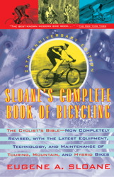 Sloane's Complete Book of Bicycling