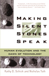 Making Silent Stones Speak