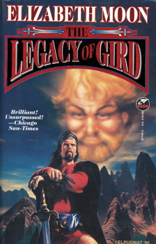 The Legacy of Gird  (Trade Paperback)