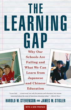 Learning Gap