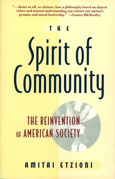 Spirit Of Community