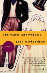 Joan Wickersham