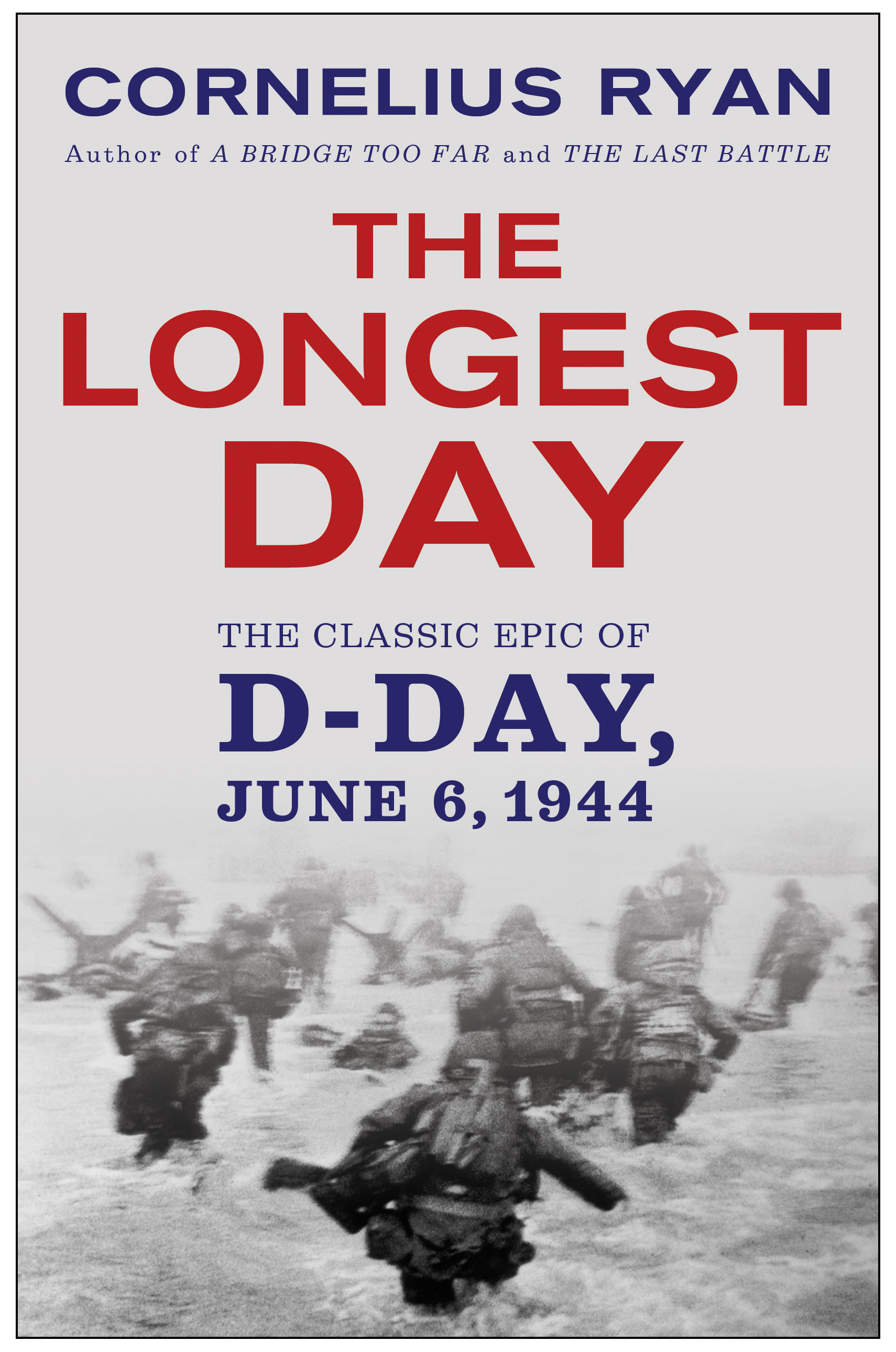 "the longest day book vs The other day, i caught up with the what movie has the longest plot summary on wikipedia ""this film is one of the most faithful adaptions of the book."