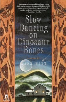 Slow Dancing on Dinosaur Bones