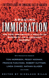 Arguing Immigration