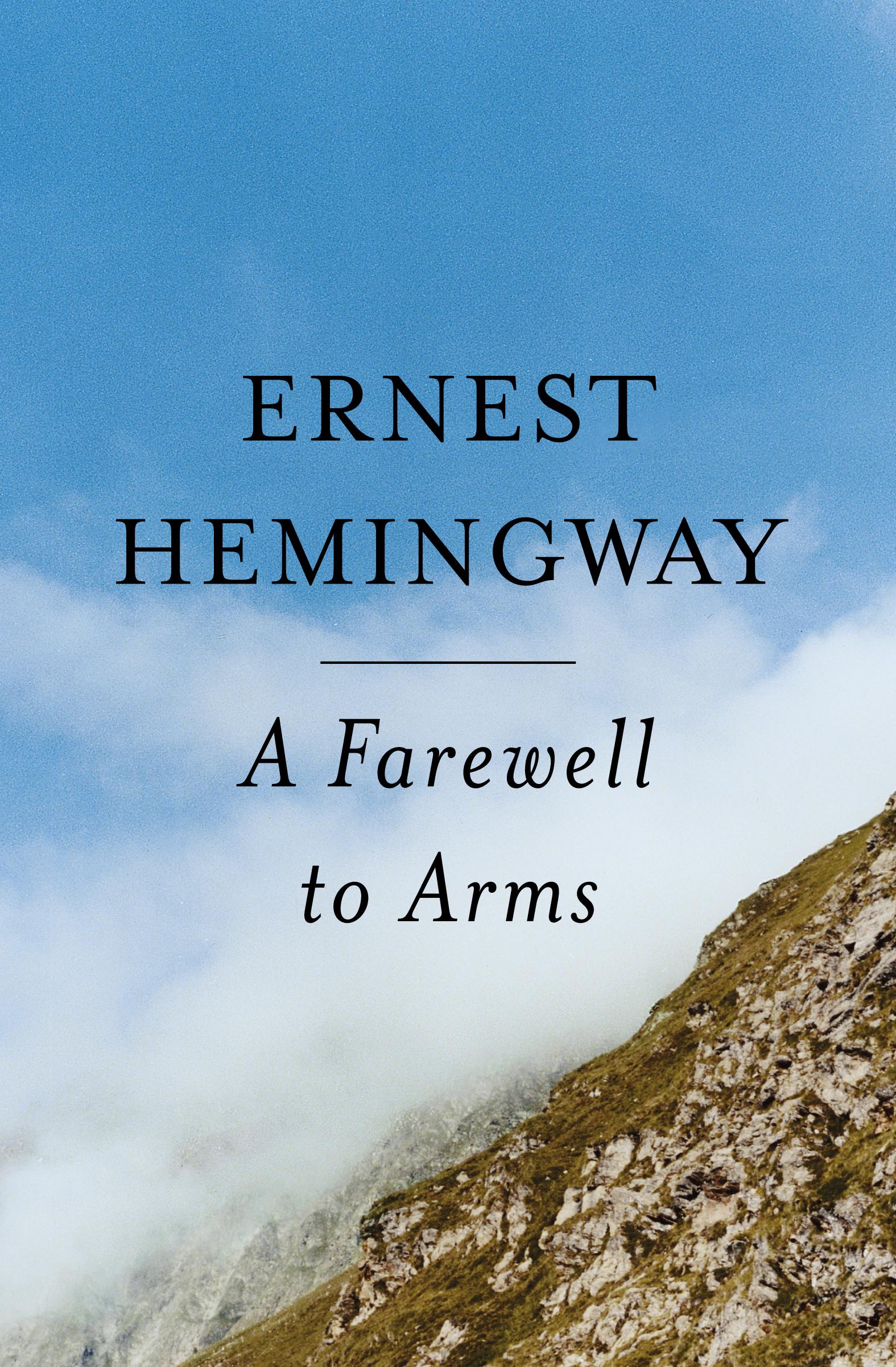 Literary Devices in A Farewell to Arms