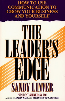The Leader's Edge