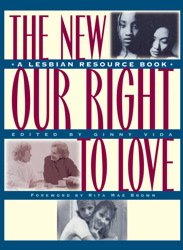 New Our Right to Love