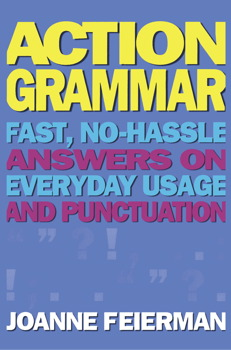 Action Grammar