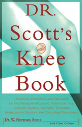 Dr. Scott's Knee Book