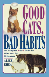 Good Cats, Bad Habits