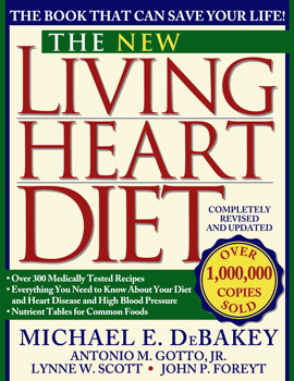New Living Heart Diet