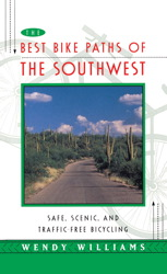 Best Bike Paths of the Southwest
