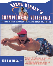 Karch Kiraly's Championship Volleyball