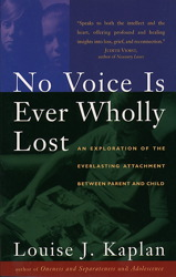 No Voice is Ever Wholly Lost