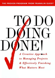 To Do Doing Done