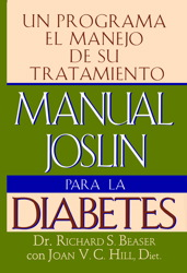 Manual Joslin Para la Diabetes