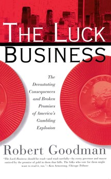 Luck Business
