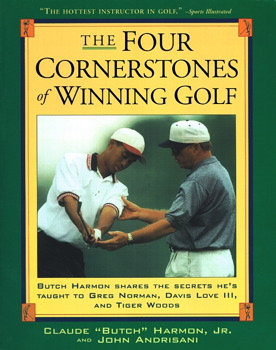 Four Cornerstones of Winning Golf
