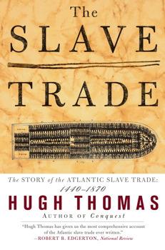 La Trata De Esclavos