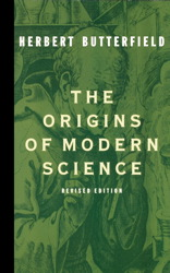 Origins of Modern Science