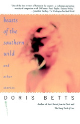 Doris Betts