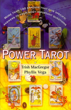 Power Tarot