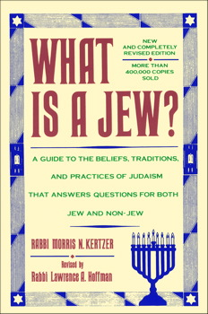 What is a Jew