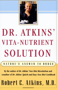 Dr. Atkins' Vita-Nutrient Solution