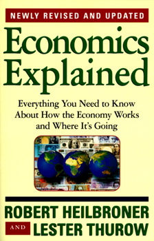 ECONOMICS EXPLAINED