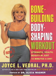 Bone Building Body Shaping Workout