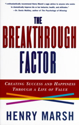 The Breakthrough Factor