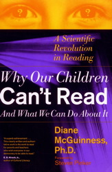 Why Our Children Can't Read and What We Can Do About It