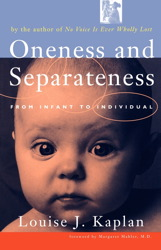 Oneness and Separateness