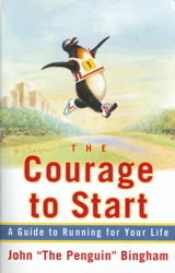 The Courage To Start