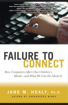 Failure to Connect