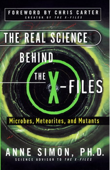 The Real Science Behind the X-Files