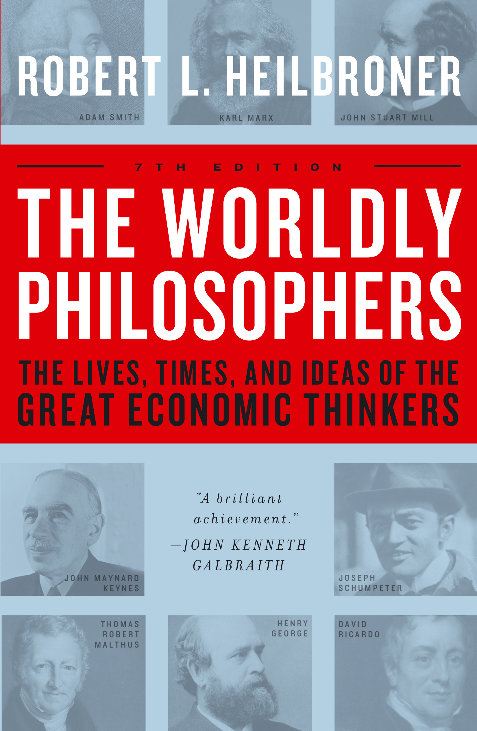 The worldly philosophers book by robert l heilbroner official cvr9780684862149 9780684862149 hr the worldly philosophers fandeluxe Gallery