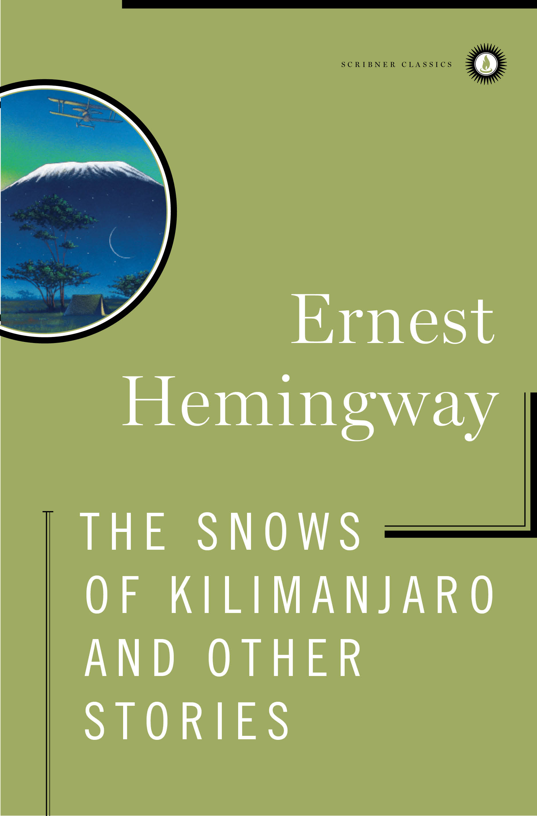 the mystery in the story of the short happy life of francis macomber by ernest hemingway The snows of kilimanjaro/the short happy life of francis macomber has  two of ernest hemingway's short  happy life of francis macomber' this story also.